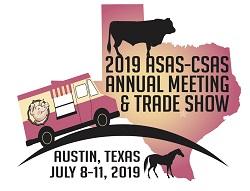 ASAS-CSAS 2019