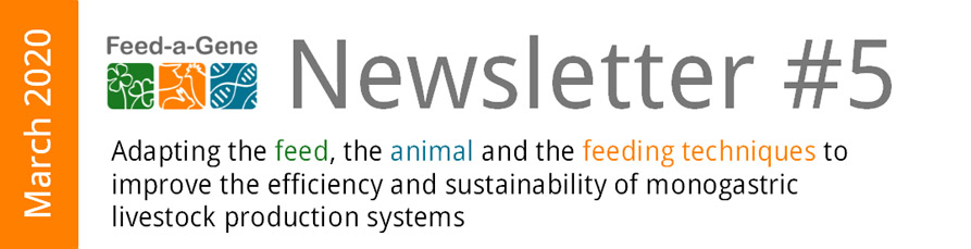Feed-a-Gene newsletter #5