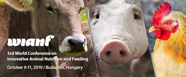 3rd worldwide innovation in animal and feeding conference